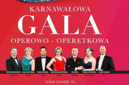 Świdnica Wydarzenie Koncert Gala Operowo-Operetkowa