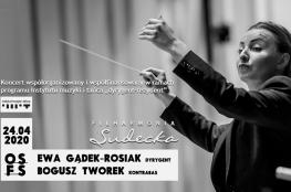 Wałbrzych Wydarzenie Koncert OSFS: Gądek-Rosiak, Tworek