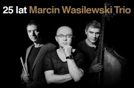Wałbrzych Wydarzenie Koncert 25.lat Marcin Wasilewski Trio - Trasa Jubileuszowa