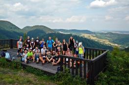 Mieroszów Wydarzenie Imprezy Sportowe V Trekking chmielowym szlakiem - 2020
